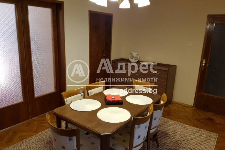 Тристаен апартамент, София, Център, 466983, Снимка 13