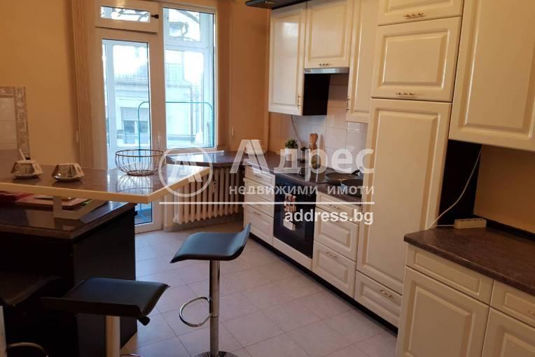 Тристаен апартамент, София, Център, 466983, Снимка 4