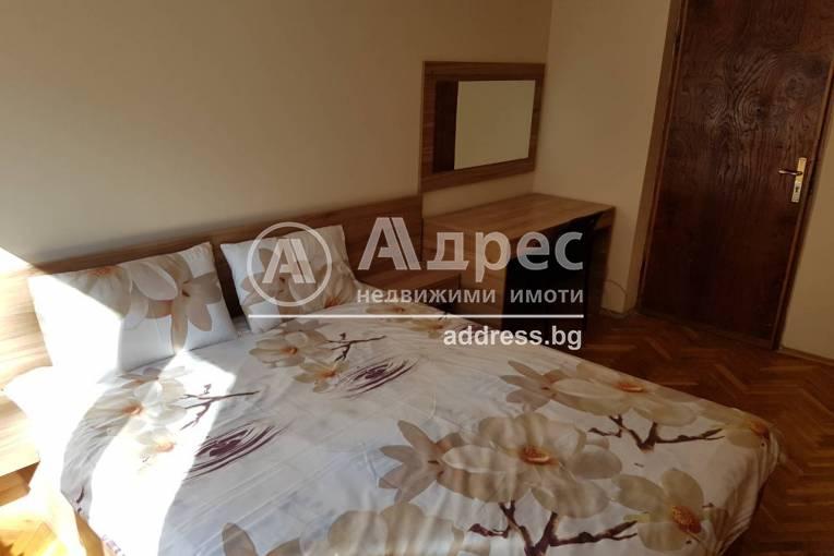 Тристаен апартамент, София, Център, 466983, Снимка 9