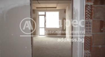 Двустаен апартамент, Добрич, Център, 502984, Снимка 1