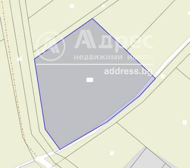Земеделска земя, Благоевград, Първа промишлена зона, 448985, Снимка 1