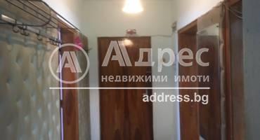 Тристаен апартамент, Добрич, Център, 518985, Снимка 1