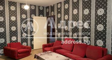 Двустаен апартамент, Шумен, Боян Българанов 1, 524985, Снимка 1