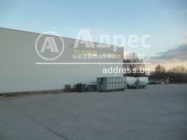 Цех/Склад, Добрич, Промишлена зона - Север, 453986, Снимка 1
