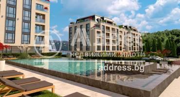 Многостаен апартамент, Варна, к.к. Св.Св. Константин и Елена, 482986, Снимка 1
