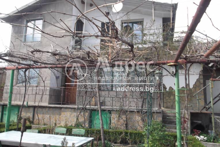 Къща/Вила, Сливен, Вилна зона, 462988, Снимка 1