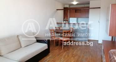 Двустаен апартамент, Варна, Аспарухово, 524988, Снимка 1