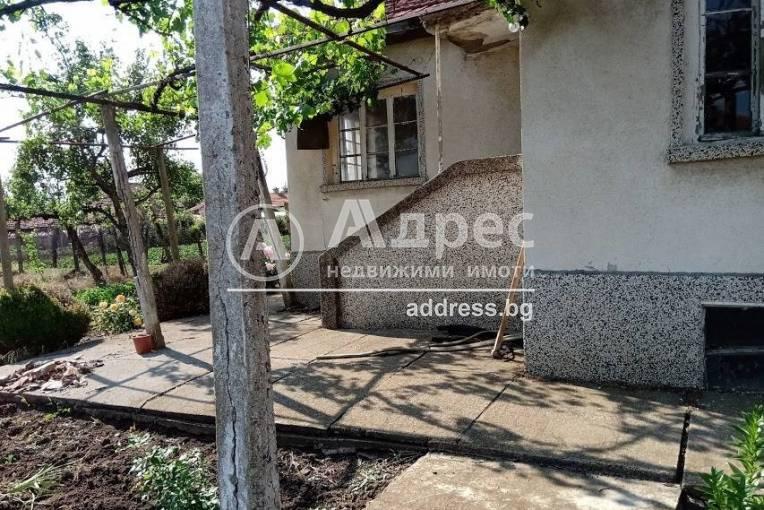 Къща/Вила, Зимница, 478989, Снимка 1