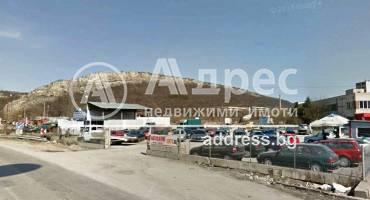 Парцел/Терен, Велико Търново, Индустриална зона Юг , 215990, Снимка 1