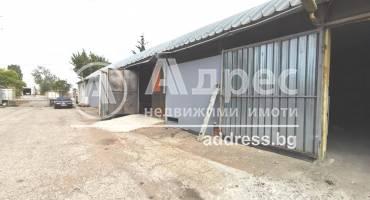 Цех/Склад, Ямбол, Промишлена зона, 494990, Снимка 1