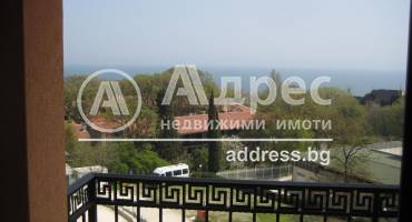 Двустаен апартамент, Варна, к.к. Чайка, 118992, Снимка 1