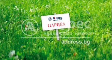 Парцел/Терен, Варна, м-ст Манастирски рид, 487992, Снимка 1