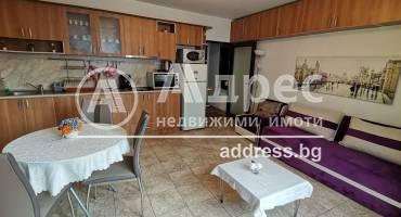 Едностаен апартамент, Варна, Гръцка махала, 503992, Снимка 1