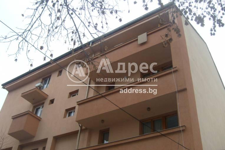 Многостаен апартамент, Благоевград, Център, 203993, Снимка 1
