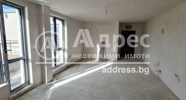 Тристаен апартамент, София, Малинова Долина, 515993, Снимка 1