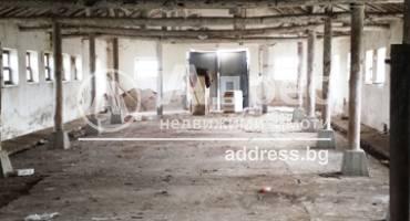Стопанска сграда/Ферма, Маломир, 258994, Снимка 1