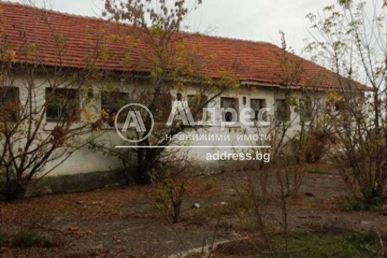 Стопанска сграда/Ферма, Маломир, 258994, Снимка 4