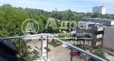 Тристаен апартамент, Пловдив, Център, 481997, Снимка 1