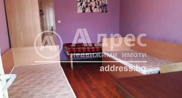 Едностаен апартамент, Благоевград, Център, 472999, Снимка 1