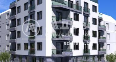 Тристаен апартамент, Варна, Гранд Мол Варна, 525999, Снимка 1