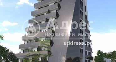 Жилищна сграда и магазини, Варна, Левски, Снимка 2