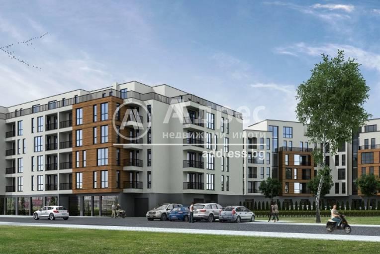 """Комплекс """"УАЙТ ХАУС""""-2, София, Обеля 2, Снимка 3"""