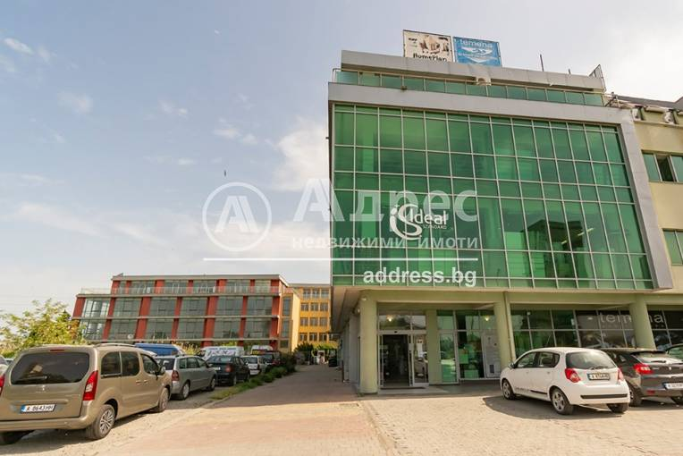 Офис сграда с шоурум , Бургас, Победа, Снимка 2
