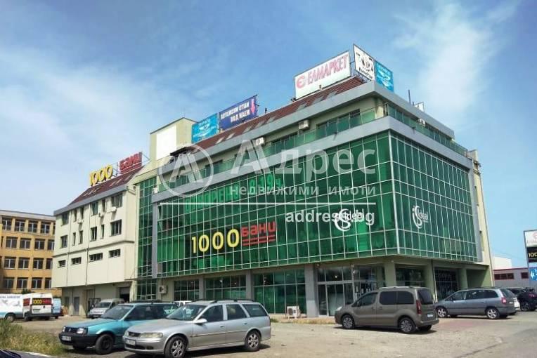 Офис сграда с шоурум , Бургас, Победа, Снимка 3