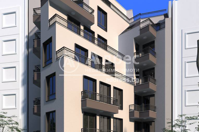 Бутикова фамилна жилищна сграда , Варна, Колхозен пазар, Снимка 2