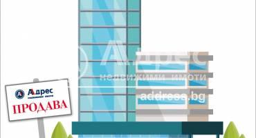 """Жилищна сграда в гр.Бургас комплекс """"Славейков"""", Бургас, Славейков, Снимка 1"""