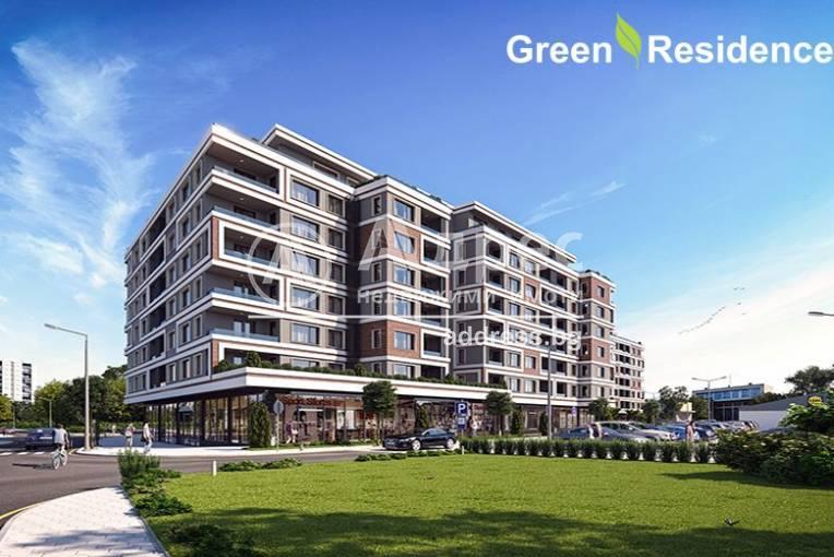 Green Residence, Бургас, Славейков, Снимка 2