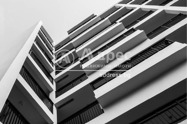 Бутикова Жилищна сграда на бул. Пещерско Шосе, Пловдив, Христо Смирненски, Снимка 1