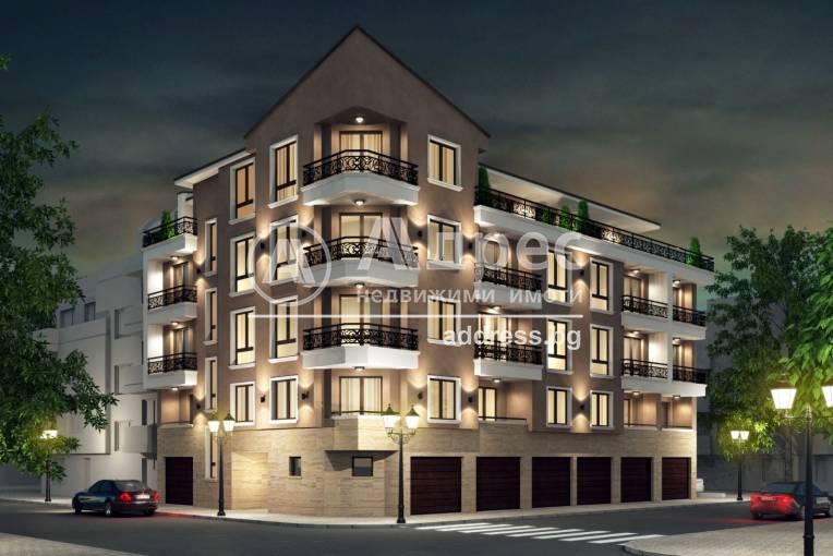 Нова сграда, Пловдив, Кючук Париж, Снимка 1