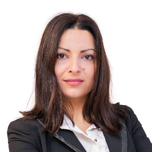 Грациела Вичева