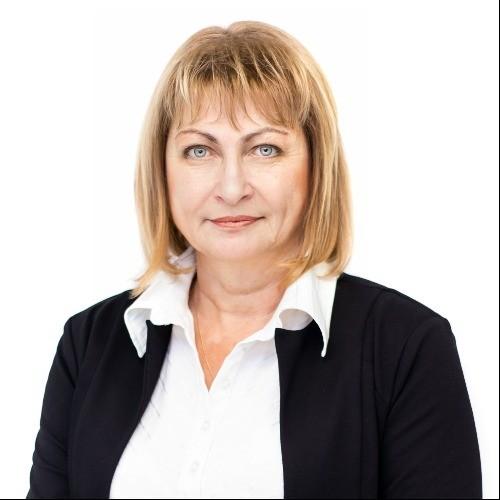 Даниела Цветкова