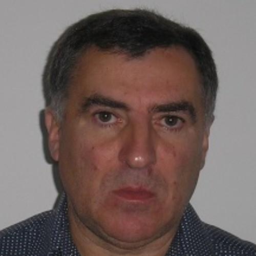 Йордан Габерски