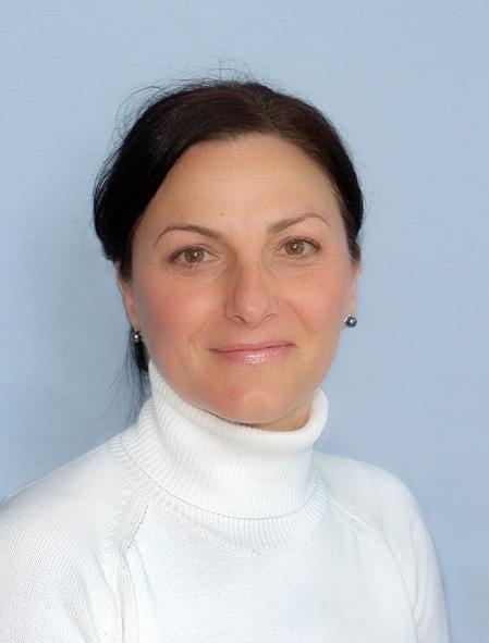 Йовемила Кирякова
