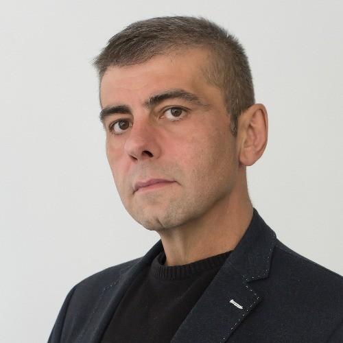 Мирослав Русев
