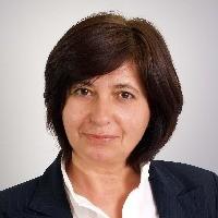Гергинка Станкова