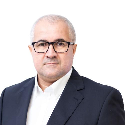 Стоян Писаров