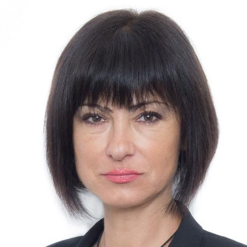 Мариела Симова
