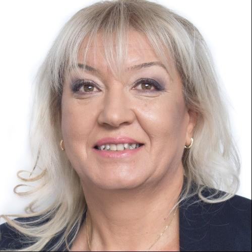 Аделина Шехерова