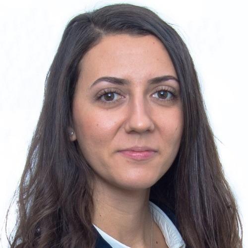 Таня Трифонова