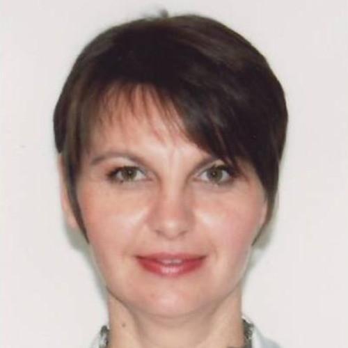 Стойка Георгиева