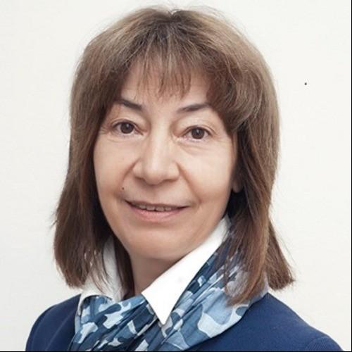 Калинка Георгиева