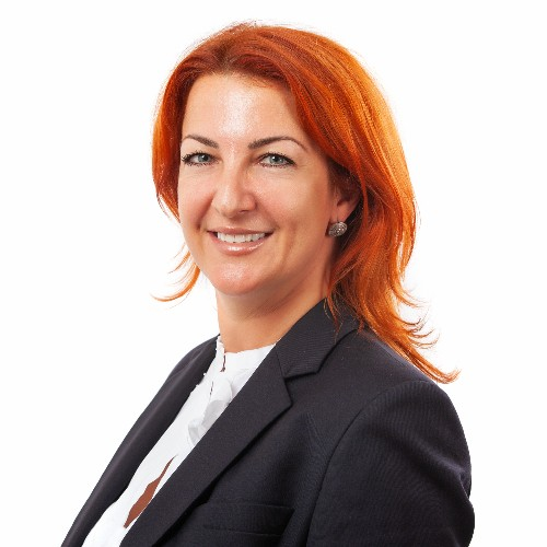 Марина Тодорова
