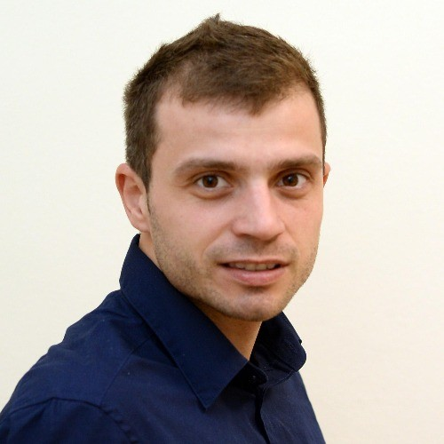 Николай Динов