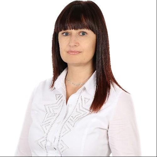Милена Владимирова
