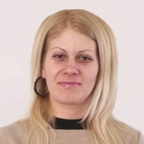 Атанаска Йорданова