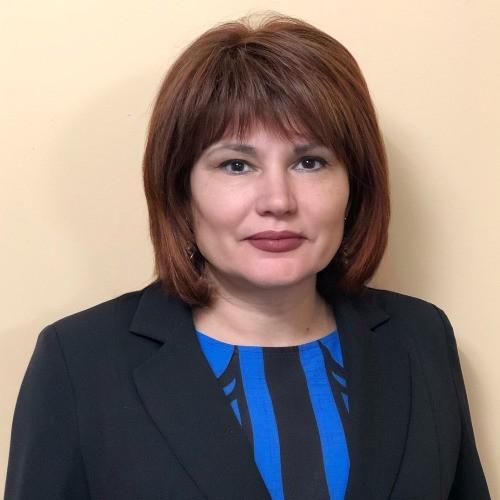 Димитрина Томова